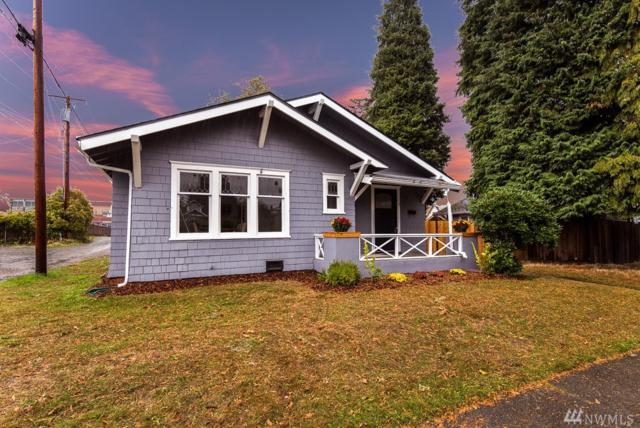611 S Washington St, Tacoma, WA 98405 (#1210182) :: Ben Kinney Real Estate Team