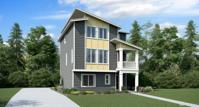 8217 S 118th St Lot23, Seattle, WA 98178 (#1210196) :: Homes on the Sound