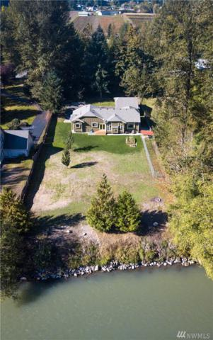 15503 114th St E, Puyallup, WA 98374 (#1210202) :: Homes on the Sound