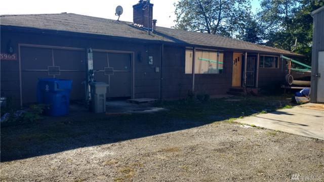 13905 SE 272nd St, Kent, WA 98042 (#1210227) :: Ben Kinney Real Estate Team
