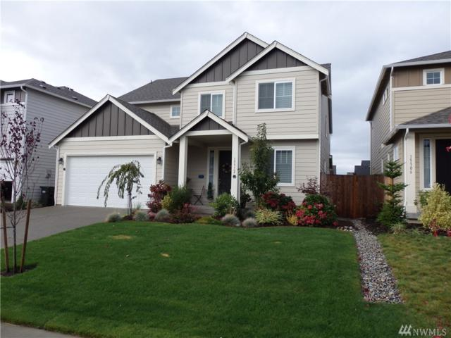15512 81st Av Ct E, Puyallup, WA 98375 (#1210242) :: Homes on the Sound