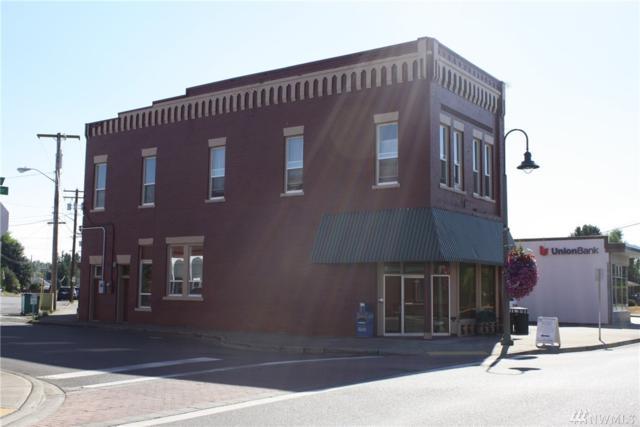 691 Main St, Buckley, WA 98321 (#1210248) :: NW Home Experts