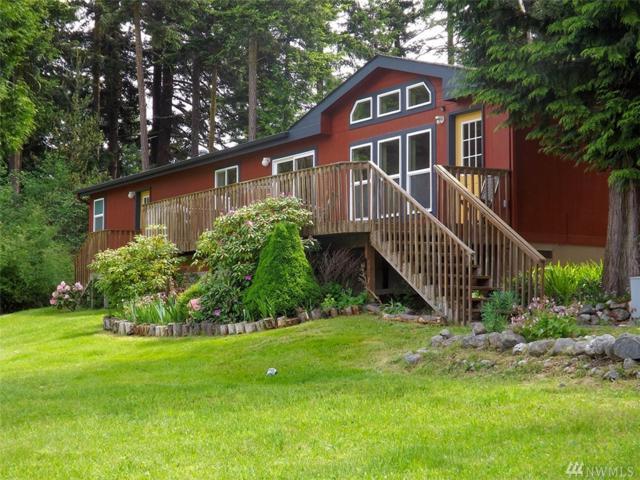 151 Richwood Lane, Lopez Island, WA 98261 (#1210287) :: Mike & Sandi Nelson Real Estate