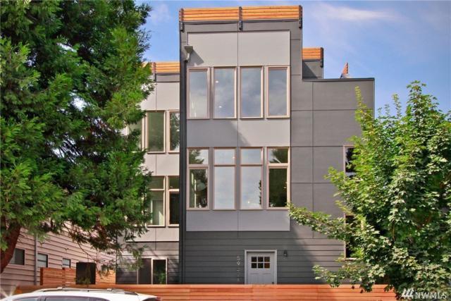 5953 Fauntleroy Wy SW A, Seattle, WA 98136 (#1210291) :: Mike & Sandi Nelson Real Estate