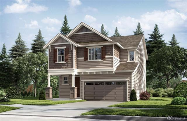 429 204th St SW #15, Lynnwood, WA 98036 (#1210295) :: Mike & Sandi Nelson Real Estate