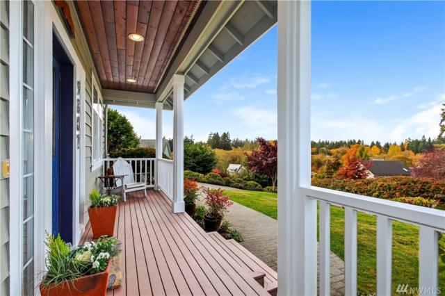 9807 NE Radio School Rd, Bainbridge Island, WA 98110 (#1210305) :: Ben Kinney Real Estate Team