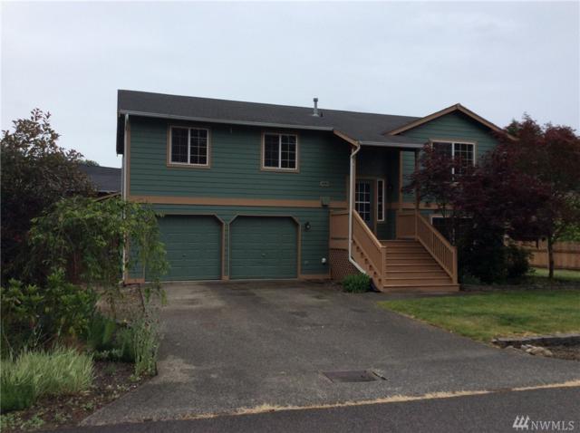 23115 56th Ave E, Graham, WA 98387 (#1210329) :: Ben Kinney Real Estate Team