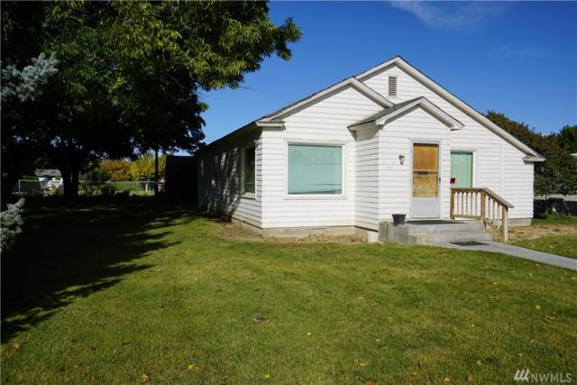 515 J St SE, Quincy, WA 98848 (#1210353) :: Homes on the Sound