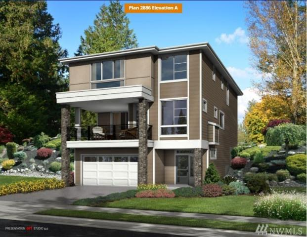 3111 S 276th           (Home Site 18) Ct, Auburn, WA 98001 (#1210358) :: Homes on the Sound