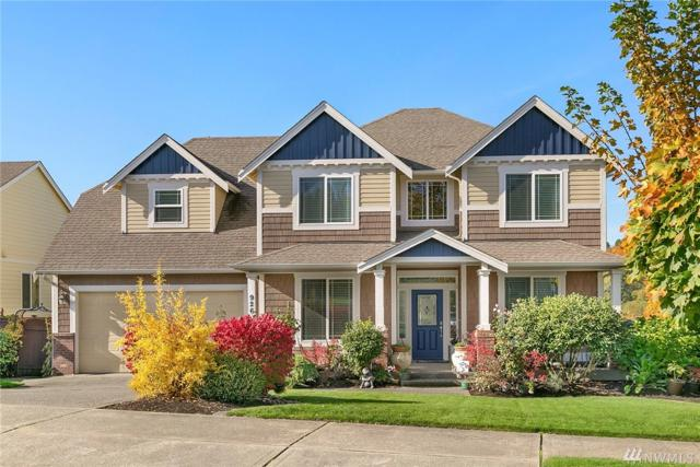 926 23rd St SW, Puyallup, WA 98371 (#1210367) :: Carroll & Lions