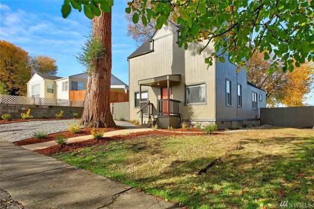 1207 E Fairbanks St, Tacoma, WA 98404 (#1210421) :: Ben Kinney Real Estate Team