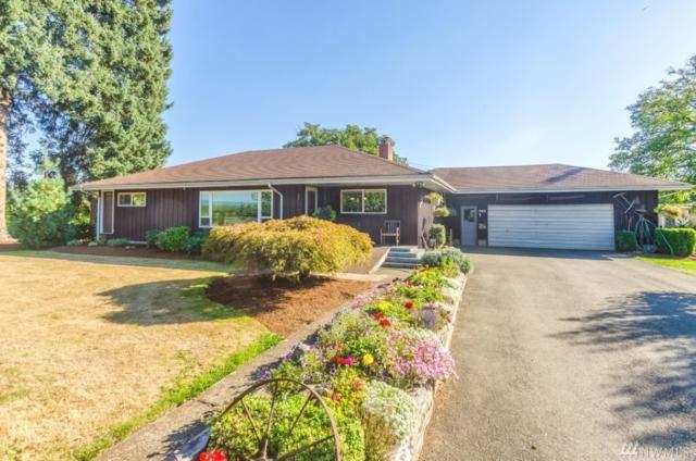 2264 State Route 505, Toledo, WA 98591 (#1210505) :: Ben Kinney Real Estate Team