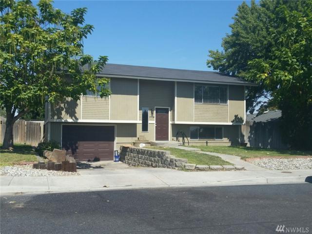 1708 W Crouse St, Moses Lake, WA 98837 (#1210558) :: Ben Kinney Real Estate Team