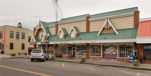 405 Front St, Lynden, WA 98264 (#1210594) :: Ben Kinney Real Estate Team