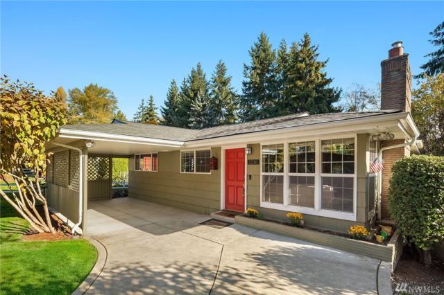 1330 102nd Ave NE, Bellevue, WA 98004 (#1210886) :: The Deol Group