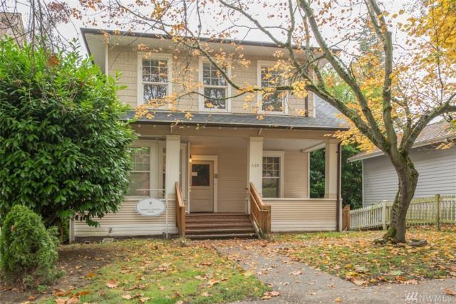 1110 18th Ave E, Seattle, WA 98112 (#1211071) :: Beach & Blvd Real Estate Group