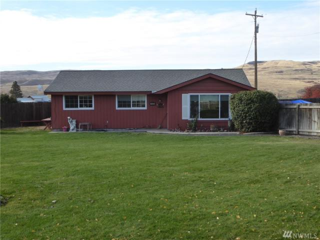 3559 Highway 155, Coulee Dam, WA 99116 (#1211202) :: Homes on the Sound