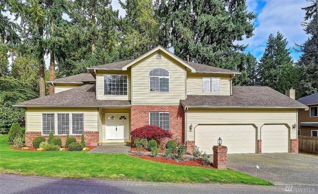 13116 NE 72nd Lane, Kirkland, WA 98033 (#1211239) :: Ben Kinney Real Estate Team