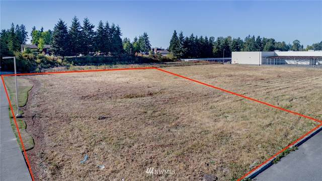 30 Queens Way, Milton, WA 98354 (#1211241) :: Better Properties Real Estate