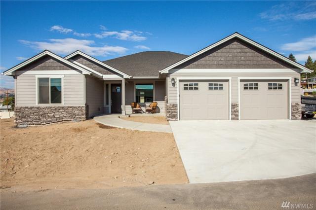 465 Hawthorn Ct NW, East Wenatchee, WA 98802 (#1211545) :: Nick McLean Real Estate Group