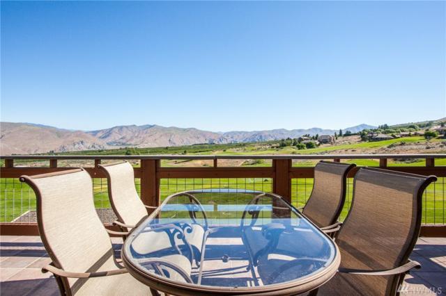 1030 Desert Canyon Blvd, Orondo, WA 98843 (#1211556) :: Nick McLean Real Estate Group