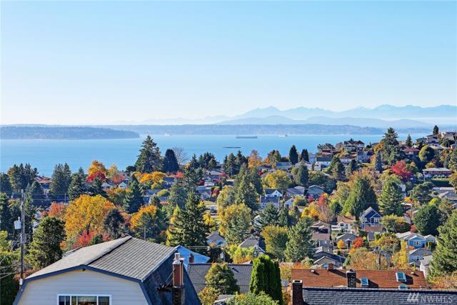4742 45th Ave SW, Seattle, WA 98116 (#1211621) :: Ben Kinney Real Estate Team