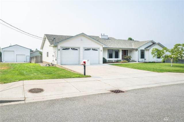 130 NW 29th St, East Wenatchee, WA 98802 (#1211665) :: Nick McLean Real Estate Group