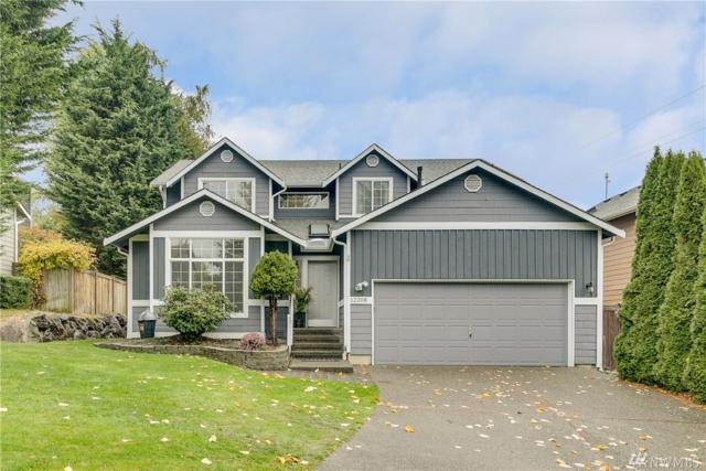 12208 SE 37th St, Bellevue, WA 98006 (#1211830) :: Ben Kinney Real Estate Team