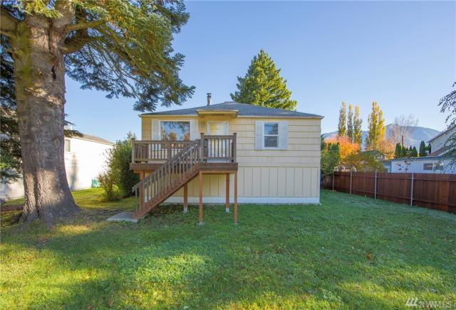 8751 Falls Ave SE, Snoqualmie, WA 98065 (#1211926) :: Keller Williams - Shook Home Group