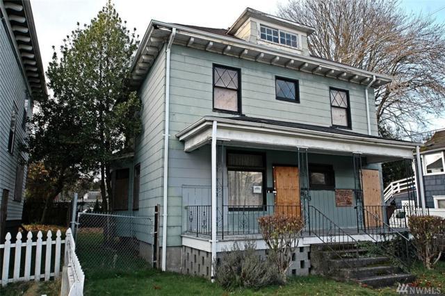 813 N 2nd St, Tacoma, WA 98403 (#1212027) :: Canterwood Real Estate Team