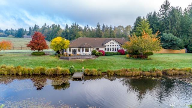 38 Schafer Meadows Lane, Montesano, WA 98563 (#1212143) :: Homes on the Sound