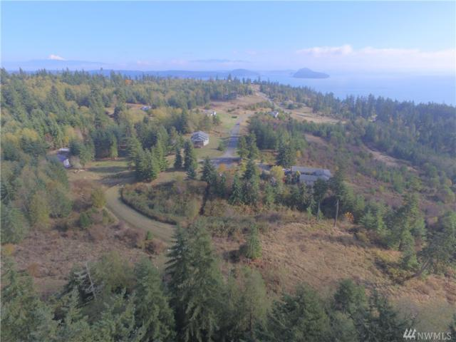 0-(Lot 9) Olympic Bay Lane, Oak Harbor, WA 98277 (#1212187) :: Kimberly Gartland Group