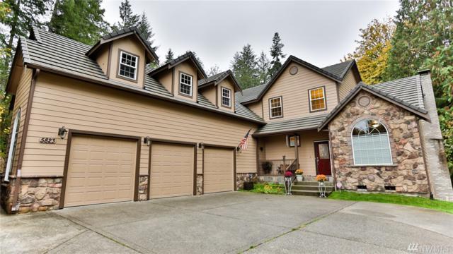 5823 Capitol Creek Lane SW, Olympia, WA 98512 (#1212410) :: Northwest Home Team Realty, LLC