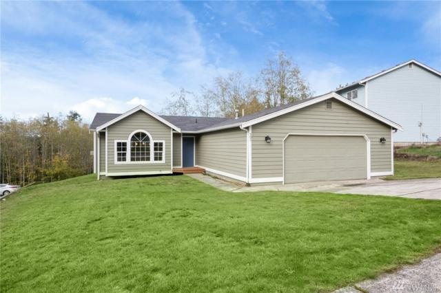 503 Ross St, Port Orchard, WA 98366 (#1212502) :: Mike & Sandi Nelson Real Estate