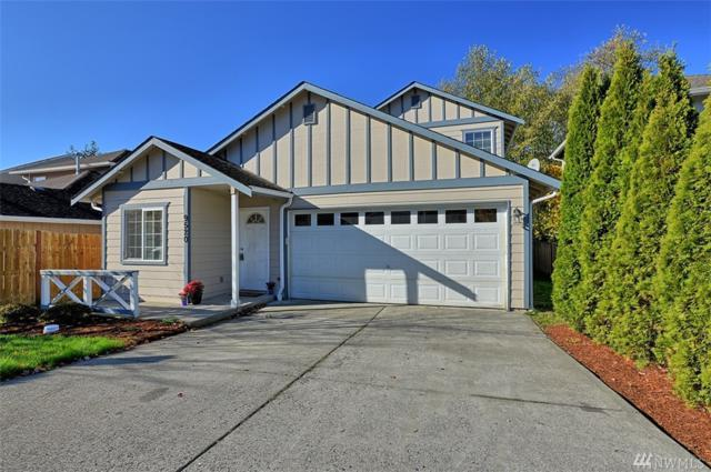 9520 16th Dr W, Everett, WA 98204 (#1212661) :: Ben Kinney Real Estate Team