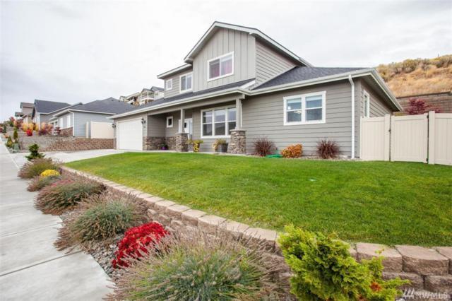 2833 N Breckenridge Dr, East Wenatchee, WA 98802 (#1212690) :: Nick McLean Real Estate Group