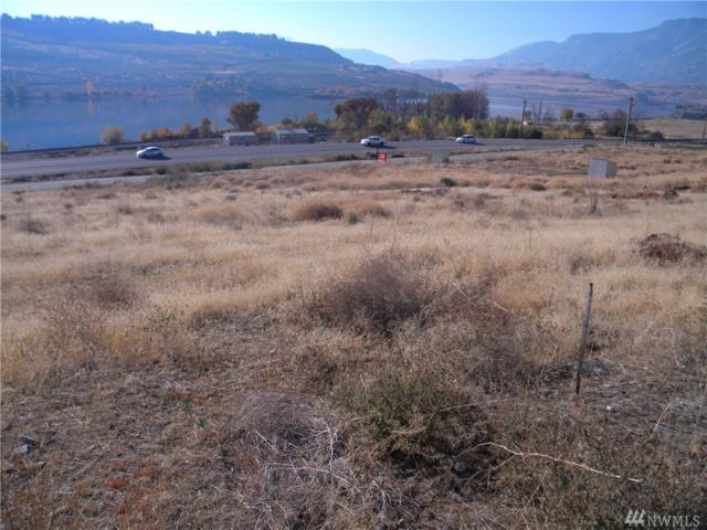 0 Lot 4 Griggs Canyon Rd, Pateros, WA 98846 (#1212733) :: Ben Kinney Real Estate Team