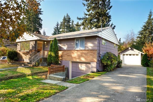 19831 Fremont Ave N, Shoreline, WA 98133 (#1212829) :: Ben Kinney Real Estate Team