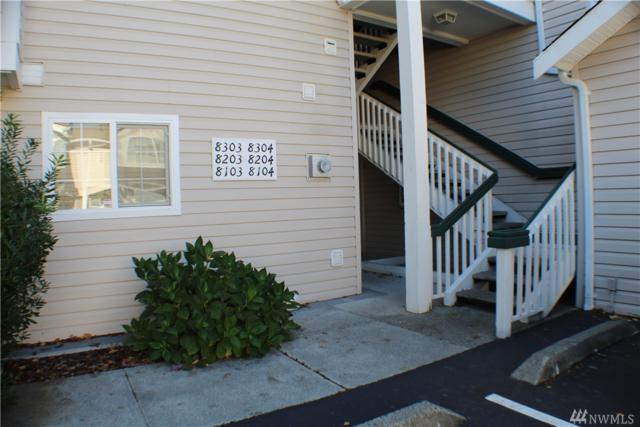 12413 4th Ave W #8103, Everett, WA 98204 (#1212853) :: Ben Kinney Real Estate Team