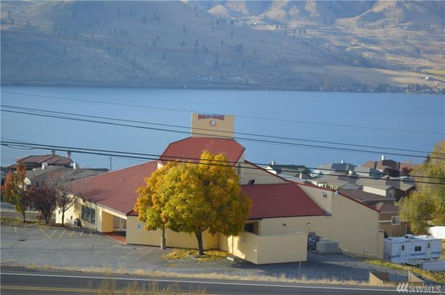 225 Sr 150, Chelan, WA 98816 (#1212950) :: Nick McLean Real Estate Group