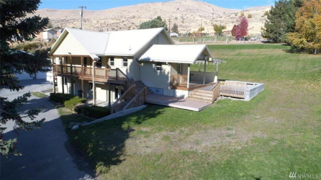 2989 Entiat River Rd, Entiat, WA 98822 (#1212970) :: Nick McLean Real Estate Group