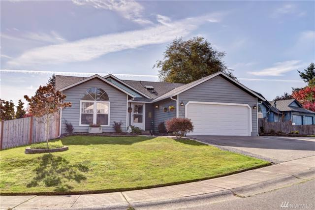 806 88th Place SW, Everett, WA 98204 (#1212995) :: The Madrona Group