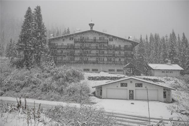 17700 Alpental Access Rd #3013, Snoqualmie Pass, WA 98068 (#1213103) :: Ben Kinney Real Estate Team