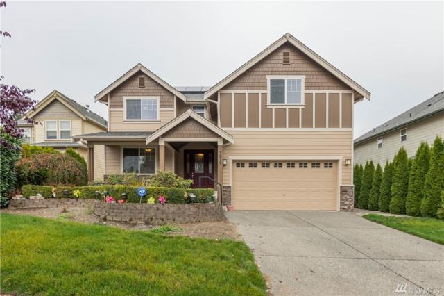 3517 SE 148th St SE, Mill Creek, WA 98012 (#1213152) :: Windermere Real Estate/East