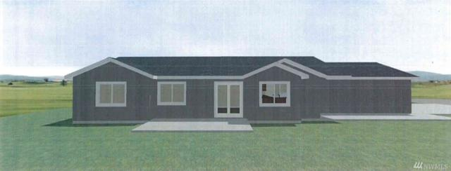 600 S County Rd, Warden, WA 98857 (#1213170) :: Homes on the Sound