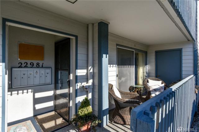 22981 Marine View Dr D116, Des Moines, WA 98198 (#1213198) :: Ben Kinney Real Estate Team