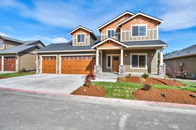 242424-Lot 24 NE Confucius Wy, Poulsbo, WA 98370 (#1213246) :: Mike & Sandi Nelson Real Estate