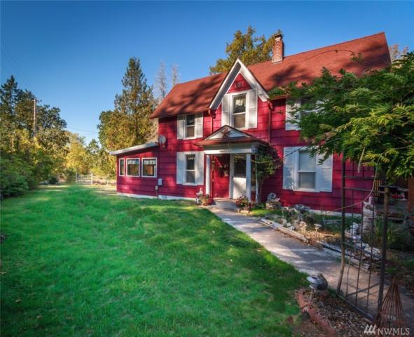 53 E Elma Gate Rd, Oakville, WA 98568 (#1213256) :: Homes on the Sound