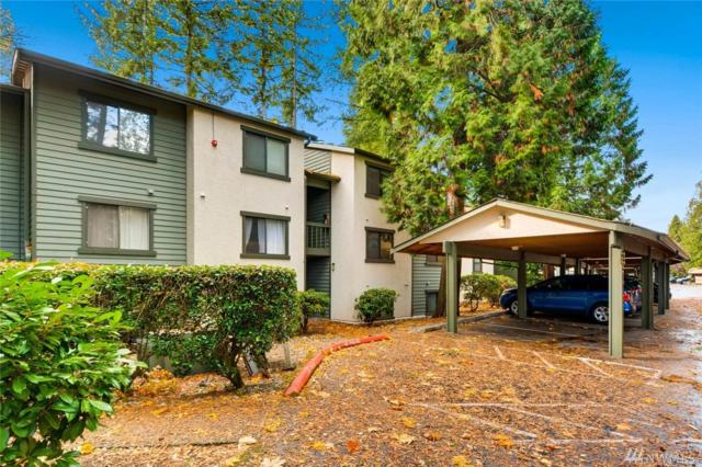 12721 NE 129th Ct F306, Kirkland, WA 98034 (#1213393) :: Ben Kinney Real Estate Team