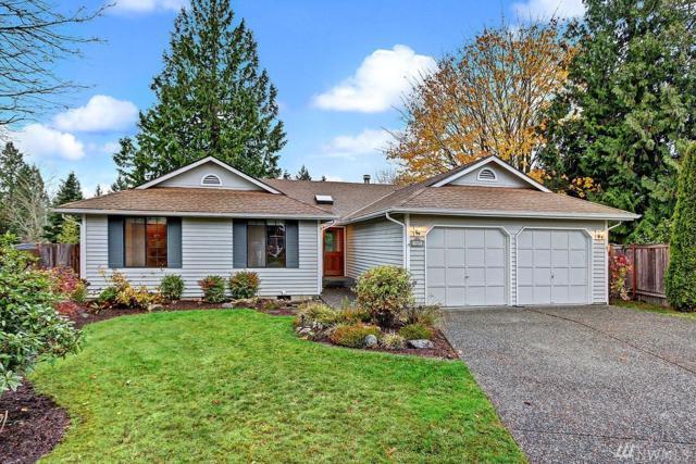 909 223rd Ct NE, Sammamish, WA 98074 (#1213540) :: Windermere Real Estate/East